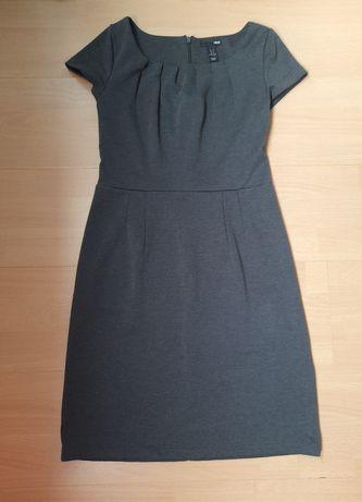 Плаття коротке осінь/весна H&М