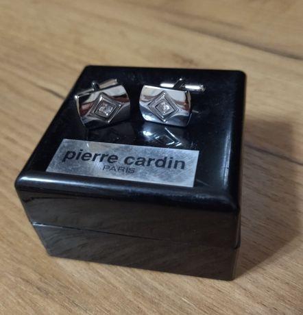 Запонки, Pierre Cardin