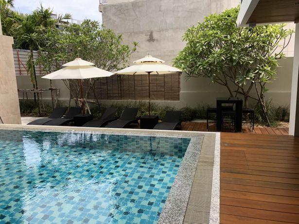 Продам( можно в рассрочку) свою квартиру в Таиланде