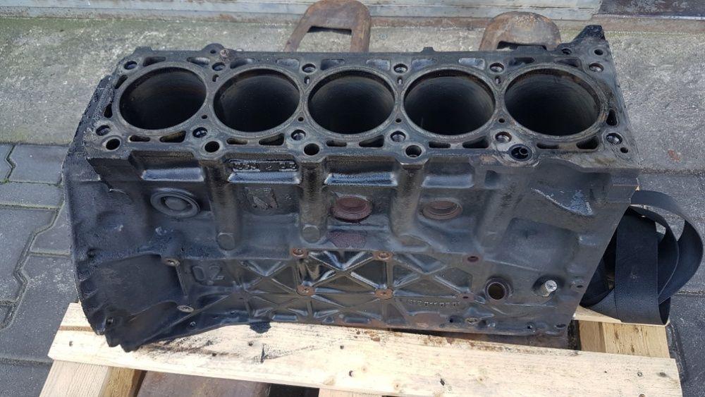 blok silnika Mercedes 2.7CDI Sprinter W163 W203 Świba - image 1