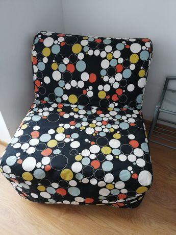 Pokrowiec na fotel Ikea