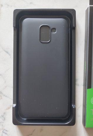 Чехол T-PHOX Shiny для Samsung Galaxy J6 2018 (J600) Black