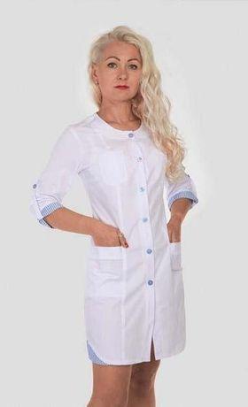 "Медицинский халат женский ""Health Life"""