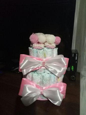Букеты с конфетками !!!