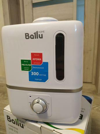 Увлажнитель воздуха Ballu UHB-310 новый