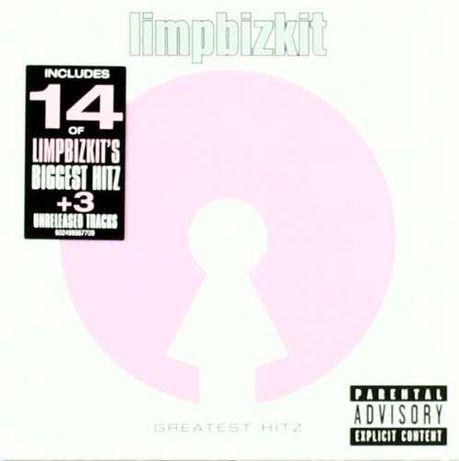 Limpbizkit - Greatest Hitz