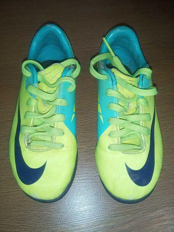 Сороконожки дитячі Nike Mercurial 28p