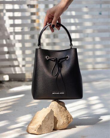 Продам сумку MICHAEL KORS Suri Medium Saffiano Leather Crossbody Bag