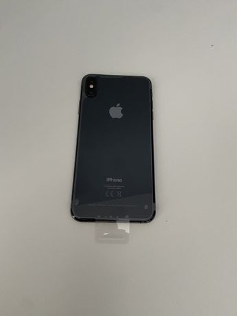 Iphone Xs max 256 gb space grey nowy