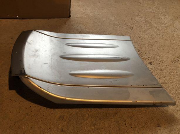 BMW 1150R R1150 oslona zadupek zaslepka siedzenia