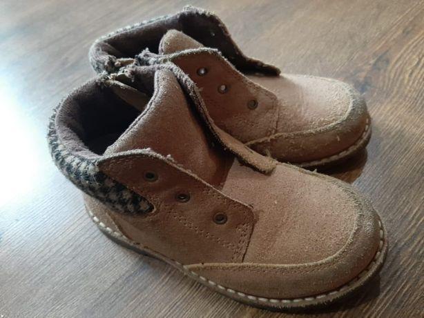 Детские ботинки и сапоги