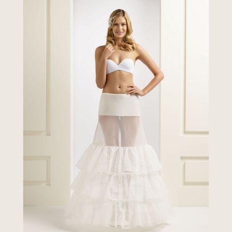 Saiotes para vestidos de noiva corte A *Temos loja em Lisboa*