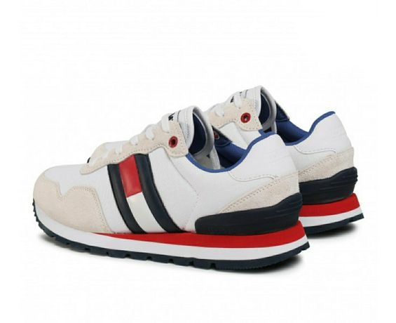 Nowe sneakersy TOMMY JEANS r.44