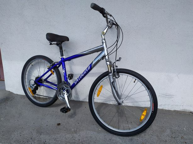 Bicicleta Specialized Expedition Sport M
