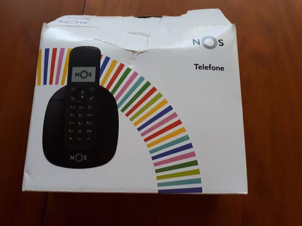 Telefone Nós como novo