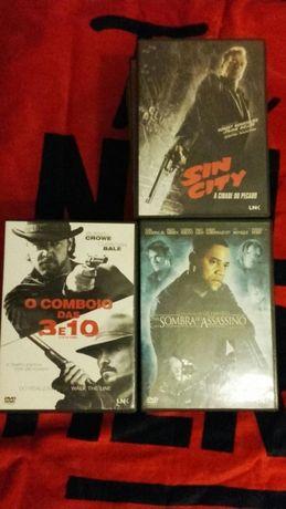 Vendo DVD' s