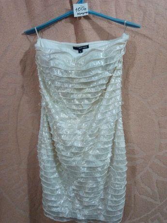 Платья нарядные сукнi