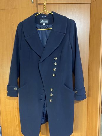 Пальто демисезонное p.S