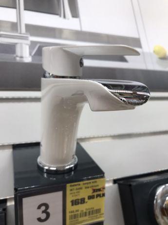 OBI Bateria umywalkowa WT-5490 Promocja z 225zł na 168zł
