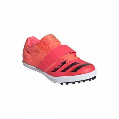 Buty Adidas Adizero Jumpstar NOWE do skoku w dal (Rozmiar 41)