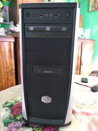 Komputer PC Phenom X4 955 BE ATI 5770 4gb