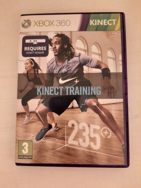 Gra na XBOX 360 Nike Training