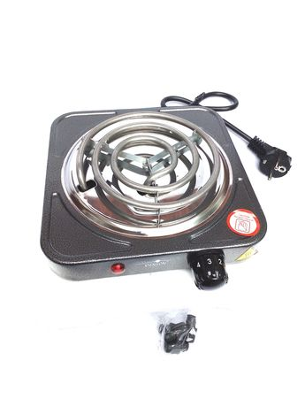 Печка плитка электроплитка поверхность электроплита печь с регулятором