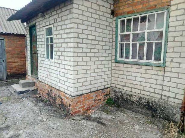 Продам дом в Артюховке у соснового леса