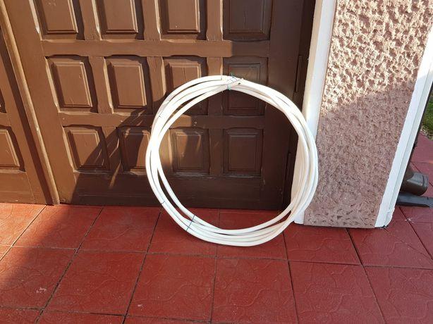 Kabel energetyczny YKY 5x10 - 12 metrów