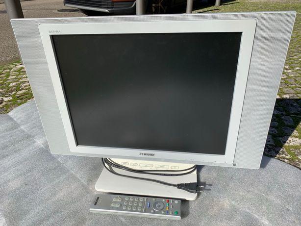 TV Sony Bravia Modelo KDL-20G3030