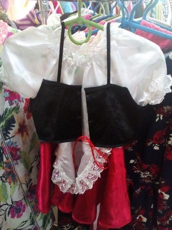 Срочно новые зимние новогодние карнавальные костюмы. Цена распродажи.