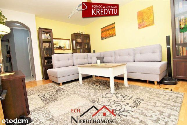 Mieszkanie, 62,70 m², Gorzów Wielkopolski