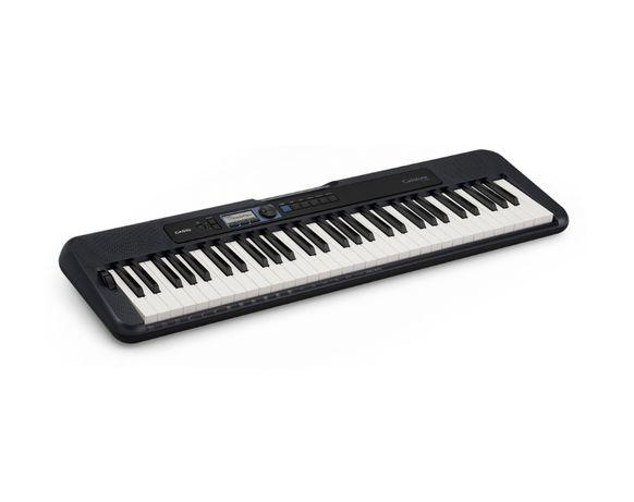 Casio CT-S300 keyboard z dynamiczną klawiaturą CTS300