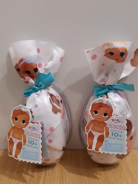 Куколки Baby born сюрприз