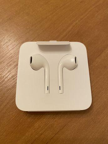 Наушники Apple для Айфона Iphone