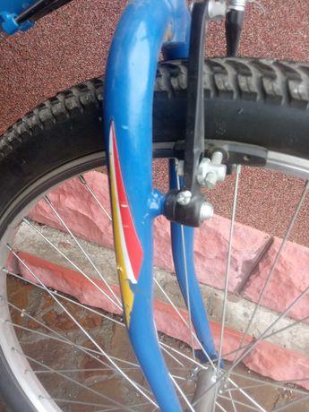 Велосипед Едельвес ХВЗ 2019г