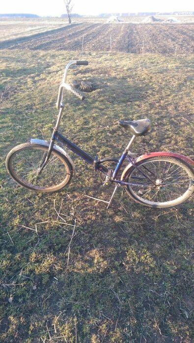 Велосипед в хорошому стані Берестечко - изображение 1