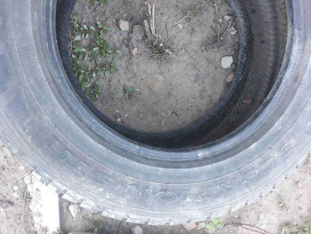 Резина колесо шина 255/60/17