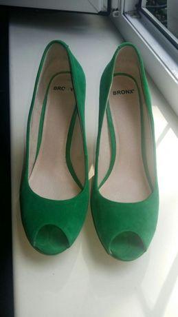 Туфли Bronx 39 размер