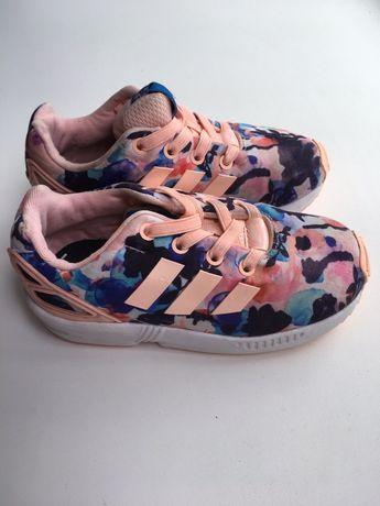Adidas 25 размер кроссовки для девочки оригинал
