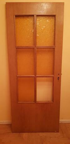 Дверь массив 80 без комплекта