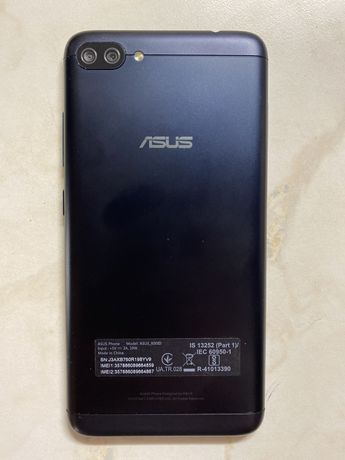 Asus Zenfone 4 MAX на запчасти