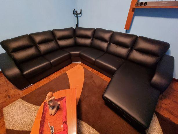 Sofa chaise longue 6 lugares