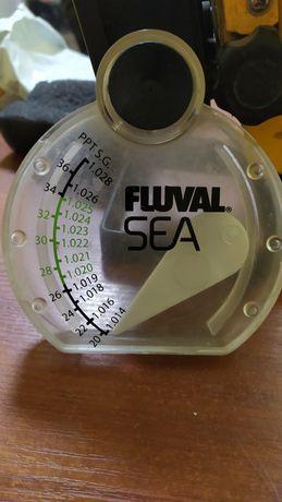 Гигрометр в морской аквариум