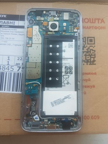 Samsung s7 edge g935fd мать