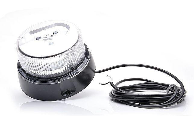 FHK-867.10D - Rotativo Pirilampo Led Fixo