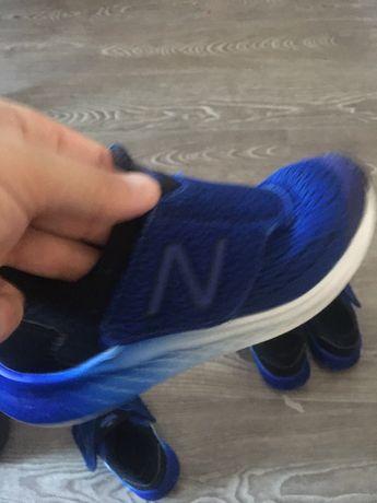 Продам кросівки New Balance