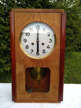 Zegar zabytkowy METRON