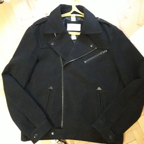 Новое мужское пальто, куртка, жакет, полу-пальто, Mango