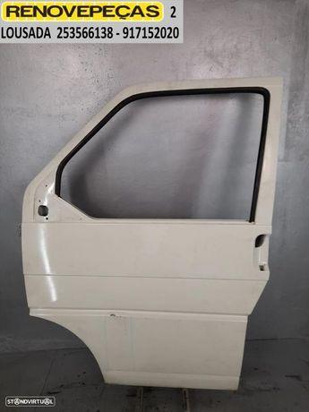 Porta Frente Esq Volkswagen Transporter Iv Caixa (70A, 70H, 7Da, 7Dh)